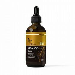 Allskin Purity From Nature Argan Oil telový olej 100 ml