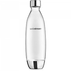Fľaša SodaStream Fuse METAL