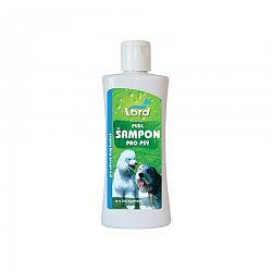 Lord Šampón pre psov s kolagénom, 250 ml