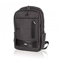 Outdoor Gear Batoh na notebook Unity čierna, šé x 45 x 18 cm