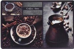 Prestieranie Káva, 43,5 x 28,5 cm, sada 4 ks