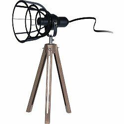 Stolná lampa Nolan 30 x 57 cm, 40 W