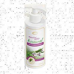 Topvet Kostihojové masážne mlieko, 200 ml